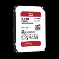 WD 3.5 Red 8 TB (WD80EFZX)