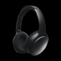 Bose QuietComfort 35 (black)