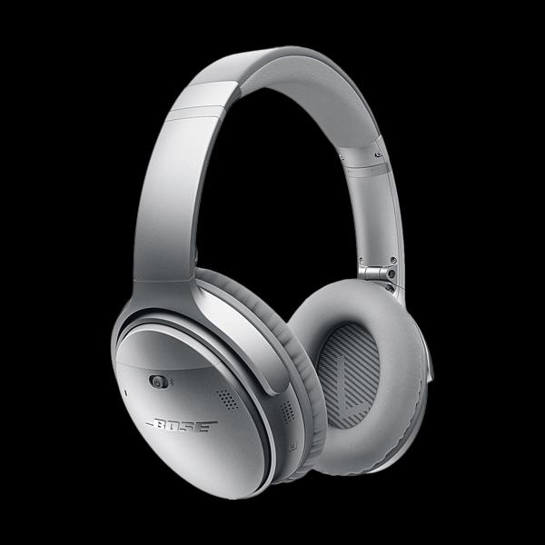Bose QuietComfort 35 (white) описание