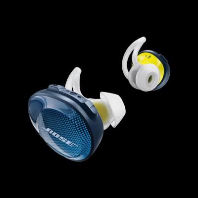 Bose SoundSport Free (Blue/Citron) купить