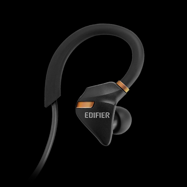 Edifier W296BT Black цена