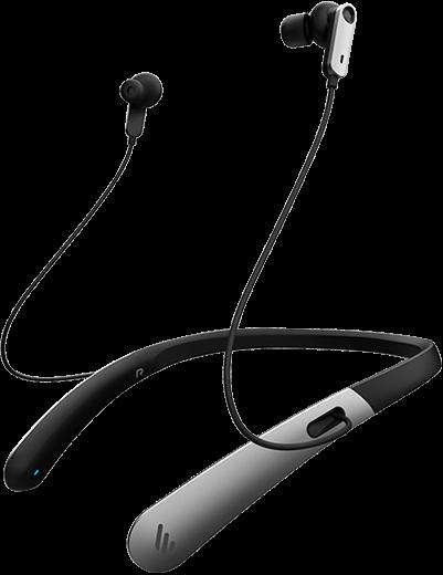 Наушники с активным шумоподавлением и Bluetooth 4.2