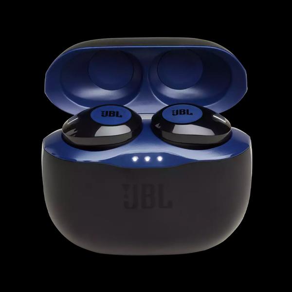 JBL Tune 120TWS Blue (JBLT120TWSBLU) купить