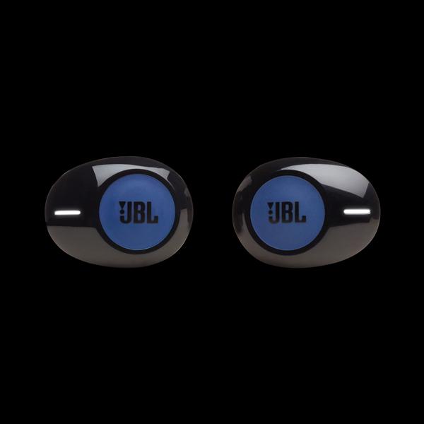 JBL Tune 120TWS Blue (JBLT120TWSBLU) описание