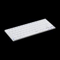 Rapoo BT Ultra-slim Keyboard E6100 White