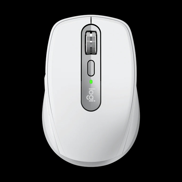 Logitech MX Anywhere 3 for Mac Pale Grey (910-005991) купить