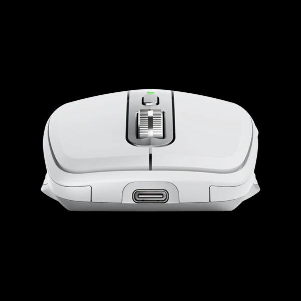 Logitech MX Anywhere 3 for Mac Pale Grey (910-005991) цена