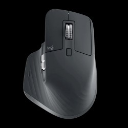 Logitech MX Master 3 Advanced Wireless Graphite (910-005694)