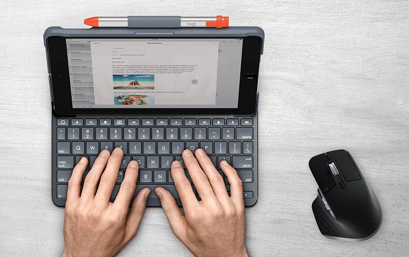 Совместимость с iPad