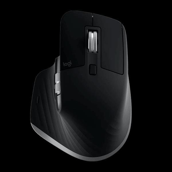 Logitech MX Master 3 for Mac Advanced Wireless Space Grey (910-005696) купить