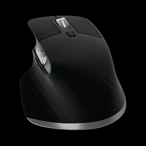 Logitech MX Master 3 for Mac Advanced Wireless Space Grey (910-005696) цена