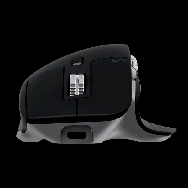 Logitech MX Master 3 for Mac Advanced Wireless Space Grey (910-005696) стоимость