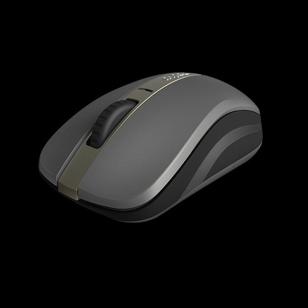 Rapoo 6610M Multi-mode Wireless Gray купить