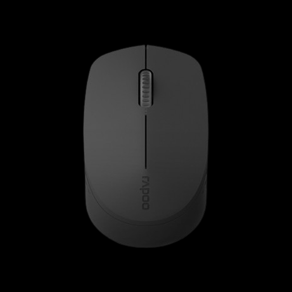 RAPOO M100 Silent wireless multi-mode Gray цена