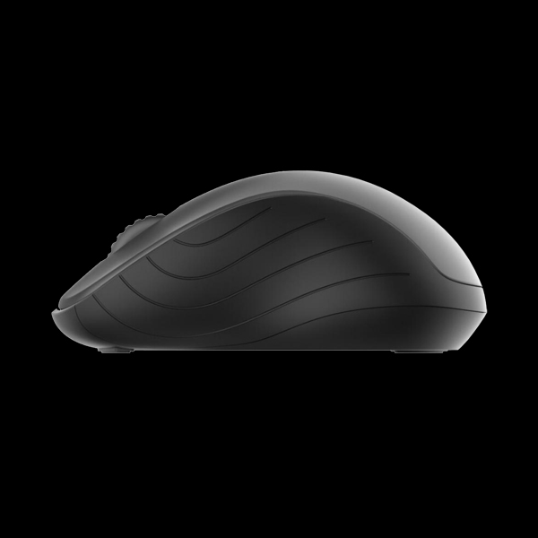 Rapoo M260 Silent Wireless Multi-mode Gray фото