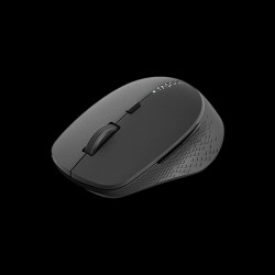 RAPOO M300 Silent Wireless Multi-mode Gray