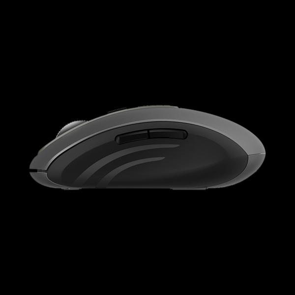 Rapoo MT350 Multi-mode Wireless Black цена