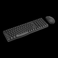 Rapoo NX1820 Black