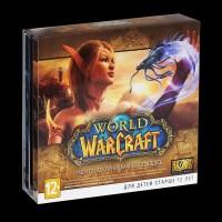 World of Warcraft Gold Jewel (30 дней)