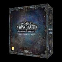 World of Warcraft: Warlords of Draenor. Коллекционное издание