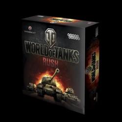 World of Tanks: Rush (2-е издание)