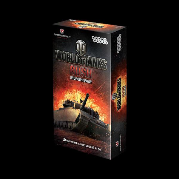 World of Tanks: Rush. Второй фронт (2-е изд.) купить