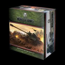 World of Tanks. Советский подарочный набор (4-е изд.)