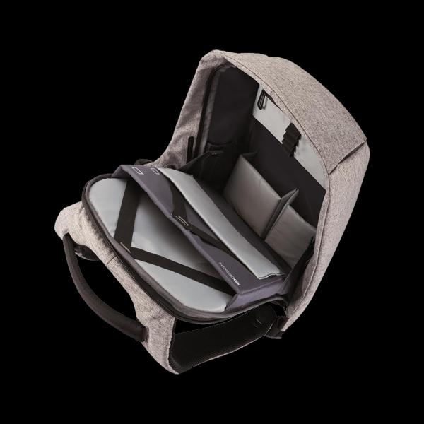 XD Design Bobby 15.6 Grey (P705.542) стоимость