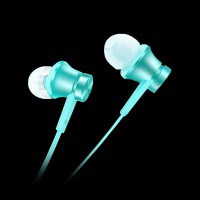 Xiaomi Mi Piston In-Ear Fresh Bloom Matte Blue (ZBW4358TY)