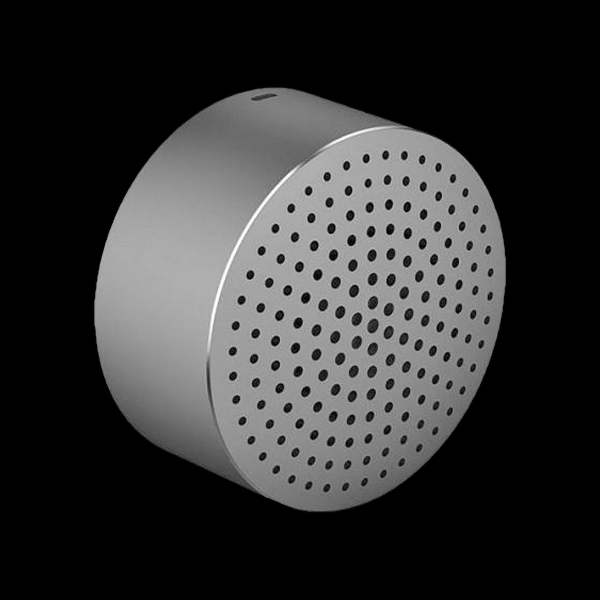 Xiaomi Mi Portable Bluetooth Speaker Gray цена