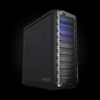Zalman MS800 (Black)