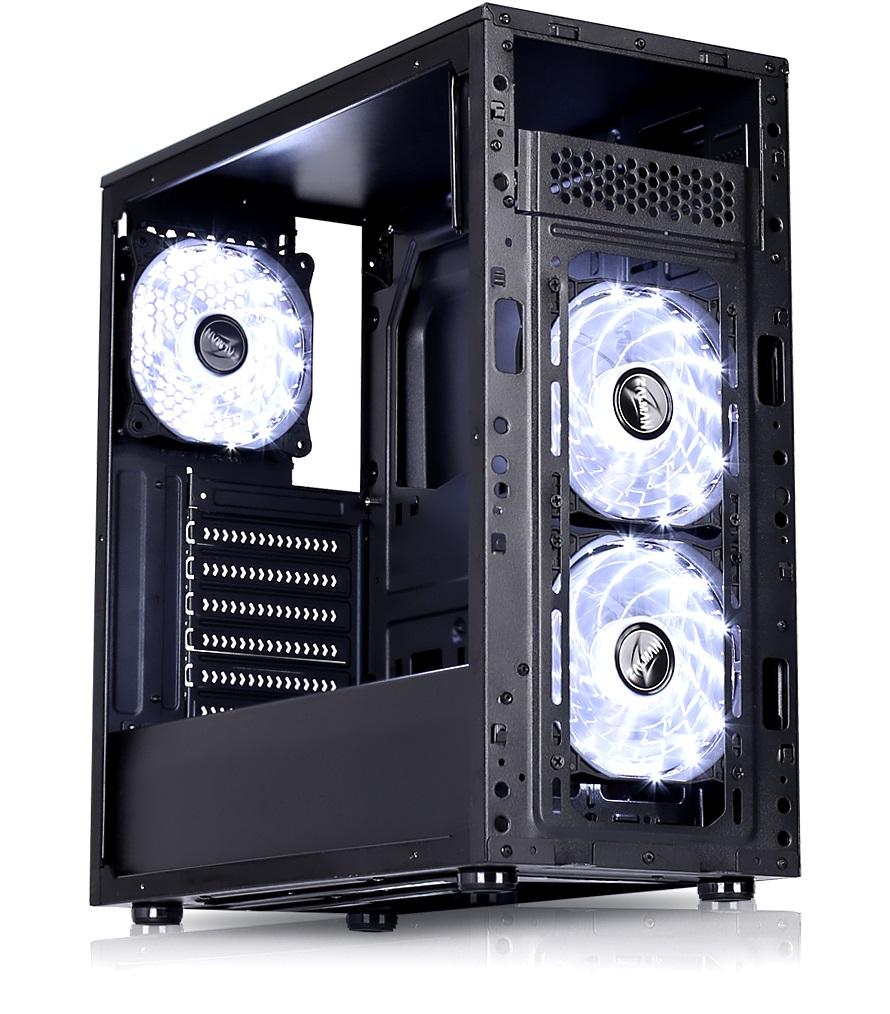 вентиляторы с подсветкой