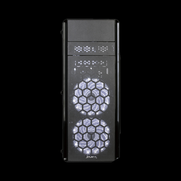 ZALMAN N3 Black цена
