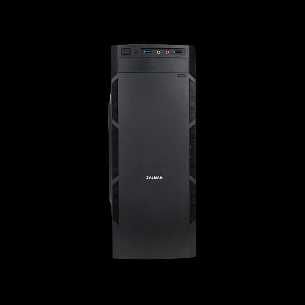 Zalman ZM-T1 Plus (Black) цена