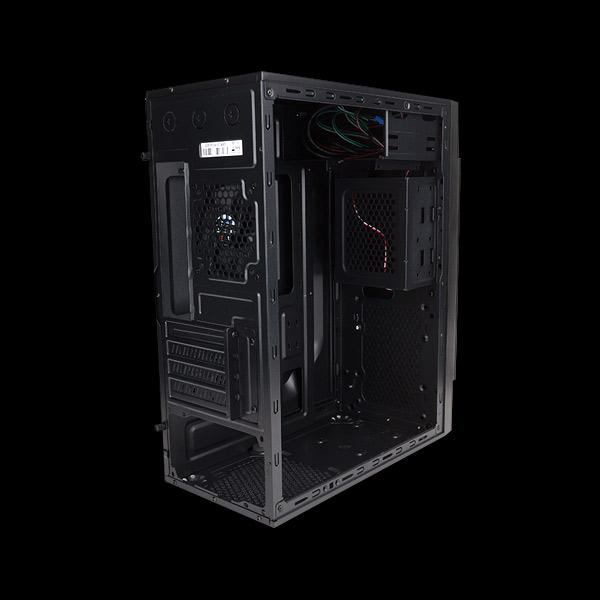 Zalman ZM-T1 Plus (Black) фото