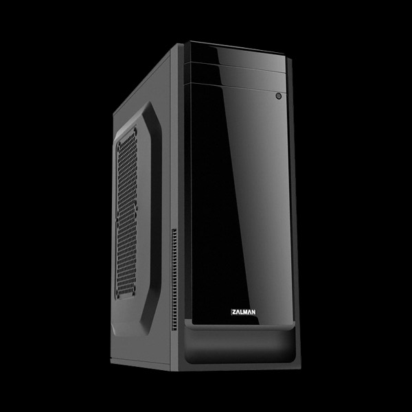 Zalman ZM-T2 Plus (Black) купить