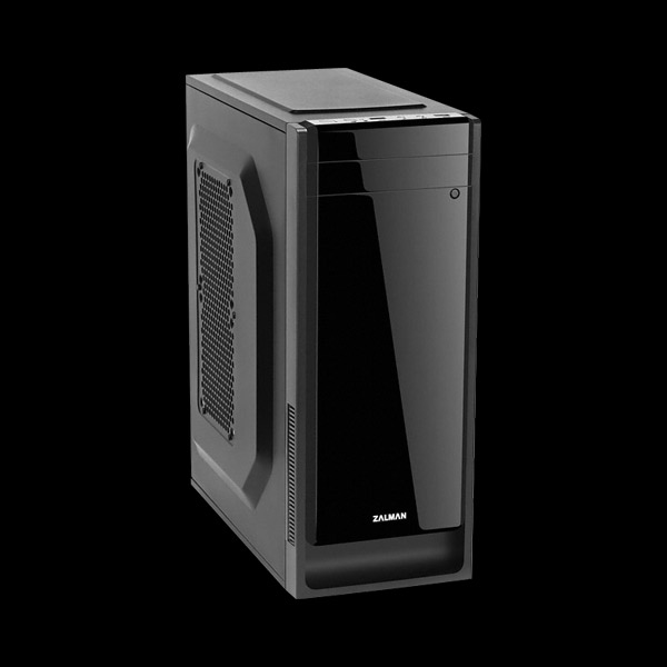 Zalman ZM-T2 Plus (Black) цена