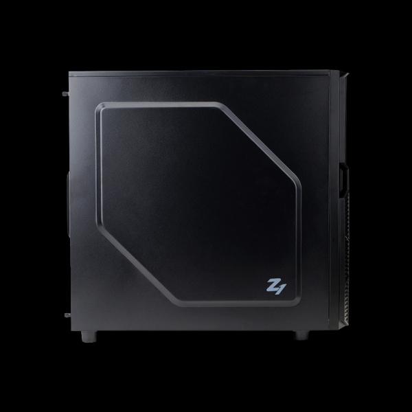 Zalman Z1 Black фото