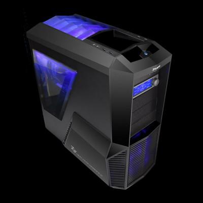 Zalman Z11 Plus (Black) купить