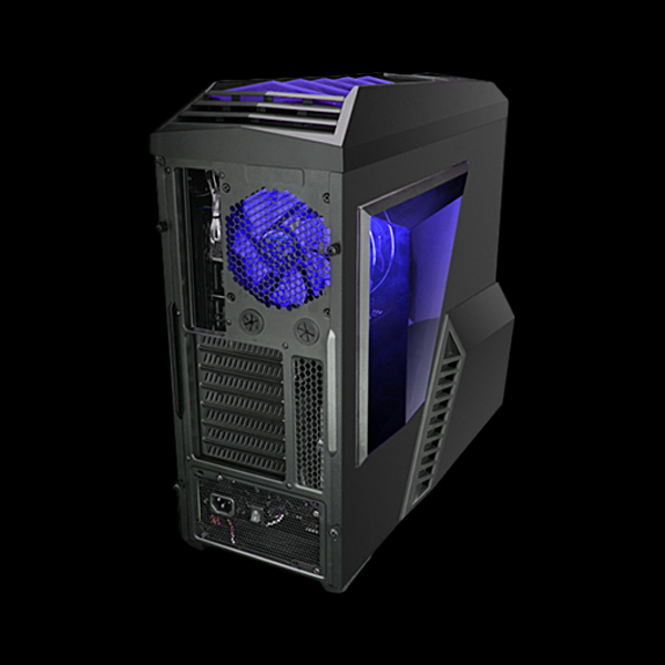 Zalman Z11 Plus Black фото
