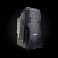 Корпус ZALMAN Z3 Plus (Black) _67047