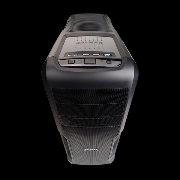 Zalman Z3 Plus Black купить
