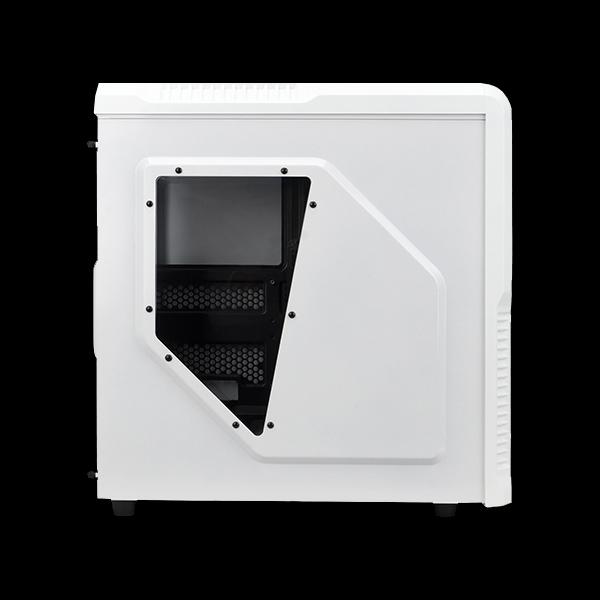 Zalman Z3 Plus White цена