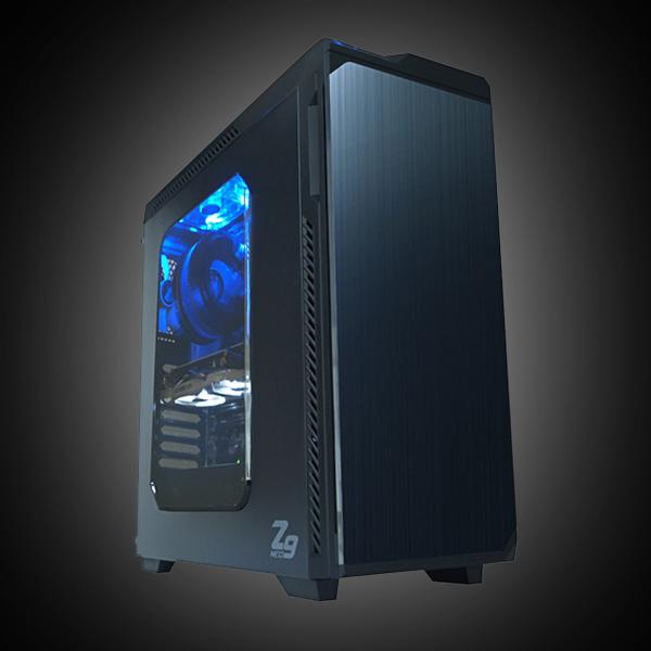 Zalman Z9 NEO Black купить