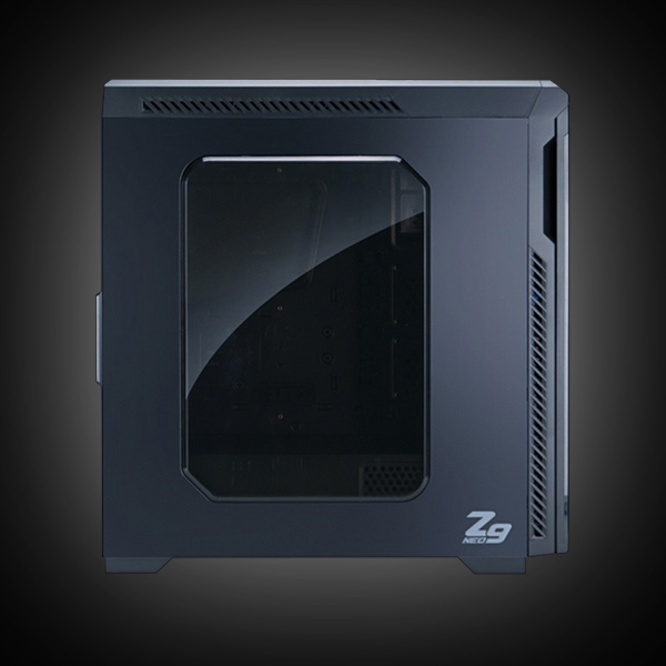 Zalman Z9 NEO Black цена