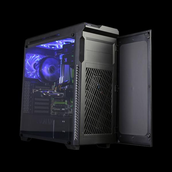 Zalman Z9 NEO Plus Black цена