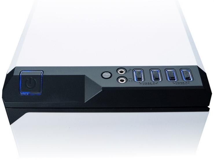 USB power reset