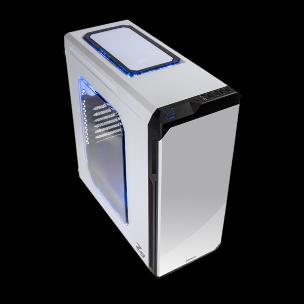 Zalman Z9 NEO White стоимость