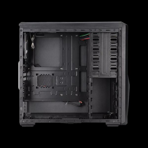 Zalman Z9 Plus (Black) фото