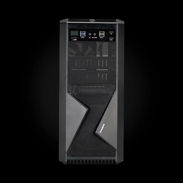 Zalman Z9 U3 Black цена